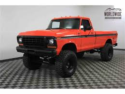 Classifieds For 1977 To 1979 Ford F150 - 14 Available | Ford 4x4 ... For Sale By Owner Truck And Trailer Classifieds Pickup Truck Tag Hemmings Daily 2010 Peterbilt 387 Sckton Ca Erf Ec11 6 Wheeler Tractor For Caribbean Equipment Freekin Awesome Toyota 4x4 Used Pickup Alburque Antiquescom Antiques Colctibles Chip Dump Trucks Hino 2 Ton Online Classifieds Horse Mitsubishi Fk600 Floats Nsw South For Sale 1946 Fully Restored Power Wagon Custom Kustom Hiab Rental