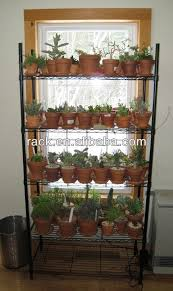 Factory Produce Outdoor Indoor Plant Shelves Nsf Approval Buy