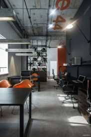 Office Design Interior Space Small