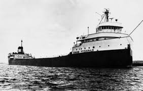 Where Did The Edmund Fitzgerald Sank Map by Top 10 Most Famous Shipwrecks Toptenz Net