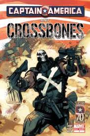 Captain America And Crossbones 2010 1