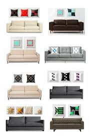 Oversized Throw Pillows For Couch by 133 Best Mix And Match Pillows On The Couch Images On Pinterest