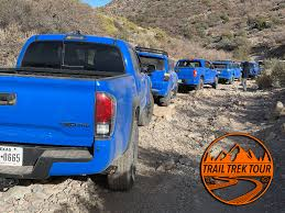 100 Trd Truck Toyota TRD Pro OffRoad Adventure Over Wheeler Pass In Nevada