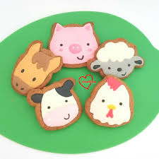 Loving Creations For You: Barnyard Animals Brown Sugar Cookies Childrens Bnyard Farm Animals Felt Mini Combo Of 4 Masks Free Animal Clipart Clipartxtras 25 Unique Animals Ideas On Pinterest Animal Backyard How To Start A Bnyard Animals Google Search Vector Collection Of Cute Cartoon Download From Android Apps Play Buy Quiz Books For Kids Interactive Learning Growth Chart The Land Nod Britains People