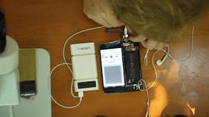 Adding a working 3 5mm headphone jack to iPhone 7