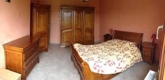 chambre louis philippe merisier massif achetez chambre à coucher occasion annonce vente à colleret 59