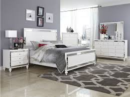 Bedroom Mirrored Bedroom Furniture Best New Modern Mirrored