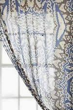 Plum And Bow Blackout Pom Pom Curtains urban outfitters curtains ebay