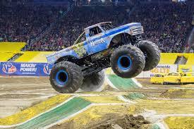 Monster Jam 2018 In SoCal » Little Inspiration