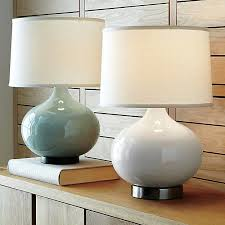 Target Lamp Base Blue by Table Lamp Table Lamp With Outlet In Base Canada Beautiful Desk
