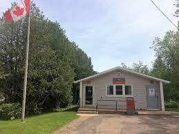bureau de post services rural municipality of wellington