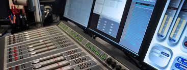 How To Build A Radio Studio