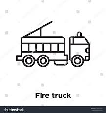 Fire Truck Icon Vector Isolated On Stock Vector (Royalty Free ... Fire Truck Clipart Free Truck Clipart Front View 1824548 Free Hand Drawn On White Stock Vector Illustration Of Images To Color 2251824 Coloring Pages Outline Drawing At Getdrawings Fireman Flame Fire Departmentset Set Image Safety Line Icons Lileka 131258654 Icon Linear Style Royalty 28 Collection Lego High Quality Doodle Icons By Canva
