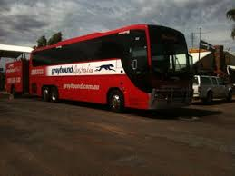 Do Greyhound Australia Buses Have Toilets by To Alice Springs