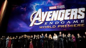 100 Vail Theater Avengers Endgame Makes An Early Return To Theaters