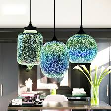 großhandel horsten neuheit moderne led pendelleuchte glas hängelen 3d design le e27 110 v 220 v restaurant pendelleuchte für bar cafe wohnzimmer