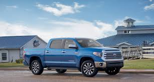2018 Toyota Tundra 4x4 Limited CrewMax: New Car Reviews | Grassroots ...