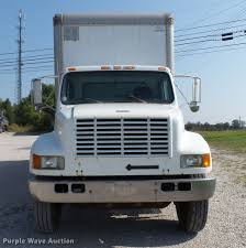 1997 International 4700 Box Truck | Item DC2588 | SOLD! Octo... Used Lifted Trucks For Sale In Ky Best Truck Resource 40 Bluebird Food For In Kentucky Chevrolet Silverado 2500 Lease Deals Price Louisville Ky Ford Invests 13 Billion Plant Fabulous About Dabfaaax On Cars On Buyllsearch 1999 Toyota Tacoma Sr5 4x4 Sale Georgetown Auto Sales Freightliner 2013 Gmc Sierra 3500 Dually Denali Rocky Ridge Custom Used 2011 Intertional Prostar Tandem Axle Sleeper For Sale In 1124 Western