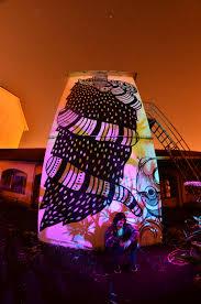 Famous Street Mural Artists by Murals Graffiti Mattia Lullini Art Festival Wall Painting