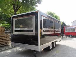 100 Discount Truck Wheels China Factory Mobile Food Cart Trailer With Ice