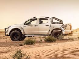 Isuzu D-Max Arctic Trucks AT35 Now Available In UAE - Dubai, Abu ... Toyota Hilux Arctic Trucks At38 Forza Motsport Wiki Fandom Isuzu Dmax Truck At35 Motoring Research Returns Used Dmax 19 35 4x4 Auto For Sale In News The Hilux Bruiser Is A Fullsize Tamiya Rc Replica Says New Can Go Anywhere Do Anything Vehicle Cversions Gear Patrol They Boldly Go Where No One Has 2017 Revealed Gps Tracker Found A Route Across Antarctica 6x6 Todo Terreno