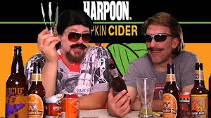 Beeradvocate Ufo Pumpkin by Harpoon Pumpkin Cider The Spit Or Swallow Cider Beer Review Youtube