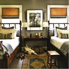 Masculine Bedroom Colors by Masculine Bedroom Houzz