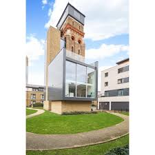100 Grand Designs Water Tower Sothebys Realty UK On Twitter The Is Uniquely