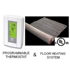 Easy Heat Warm Tiles Thermostat Instructions by Best Radiant Floor Heating Reviews And Guide 2017 Heater Mag