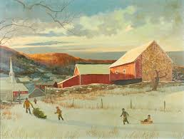 Eric Sloane - Winter Landscape Hamilton Hayes Saatchi Art Artists Category John Clarke Olson Green Mountain Fine Landscape Garvin Hunter Photography Watercolors Anna Tderung G Poljainec Acrylic Pating Winter Scene Of Old Barn Yard Patings More Traditional Landscape Mciahillart Barn Original Art Patings Dlypainterscom Herb Lucas Oil Martha Kisling With Heart And Colorful Sky By Gary Frascarelli Artist Oil Pating