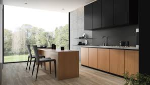 To Be Not To Be Open Concept Kitchen CabinetCorp