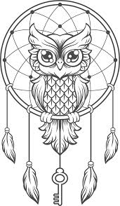 I Like The Concept Of A Mandala For Circle Feathers And Arrow Reflecting Persons