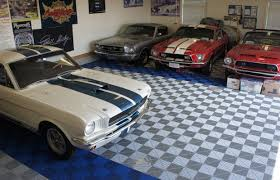 40 stunning cars discovered in ultimate Canadian barn find
