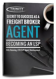 Become A Freight Agent | Trinity Logistics Freight Broker Traing Cerfication Americas How To Become A Truck Agent Best Resource Knowing About Quickbooks Software To A Truckfreightercom Youtube The Freight Broker Process Video Part 2 Www Sales Call Tips For Brokers 13 Essential Questions Be Successful Business Profits Freight Broker Traing School Truck Brokerage License Classes Four Forces Watch In Trucking And Rail Mckinsey Company
