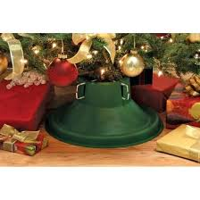 Spinning Tree Stand Creative Home Logic Rotating Magnificent Ultimate Green Target