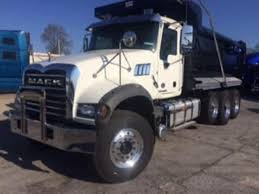 Mack Granite Gu713 In Chattanooga, TN For Sale ▷ Used Trucks On ... Picture 7 Of 50 Landscaping Truck For Sale Craigslist Awesome Mack 2018 Mack Granite Dump Ajax On And Trailer 2007 Granite Ct713 For Auction Or Lease Ctham Granitegu713 Sale Jackson Tennessee Year 2015 Used Cv713 Trucks In Missippi Cv713 Tri Axle Dump Truck For Sale T2671 Youtube Ctp713 Virginia On Buyllsearch 2008 Carco Trucks In Pa 2014 Triaxle By 2006 Texas Star Sales