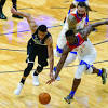 Bucks toppled by Pelicans