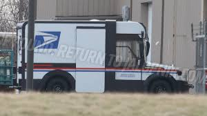 This New USPS Mail Truck Prototype Looks Uhhh… Us Postal Service We Dont Have To Obey Traffic Laws Dallas Postal Worker Found Fatally Shot In His Mail Truck Ny Daily Looks To Automate Its Fleet The Drive Usps Van Stock Photos Images Alamy 3 Miraculously Survive After Being Run Over By Usps Driver 6 Nextgeneration Concept Vehicles Replace The Mail Truck As Trump Attacks Amazonpostal Ties He Fails Fill Next Will Look Kind Of Hilarious Autoguidecom News Driver Robbed At Gunpoint Hartford Connecticut Suspect Sought Robbery Cromwell Nbc Amazon Building An App That Matches Drivers Shippers