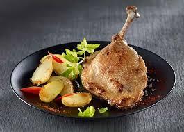 comment cuisiner des cuisses de canard confites cuisse de canard confite 1cuisse 700g