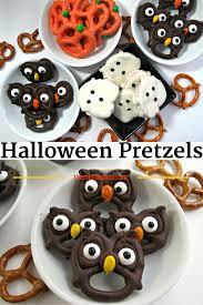 Utz Halloween Pretzels by Halloween Pretzels Images Reverse Search