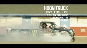 100 1977 Ford Truck Parts Ken Blocks Gymkhana TEN Hoonitruck The Build Story