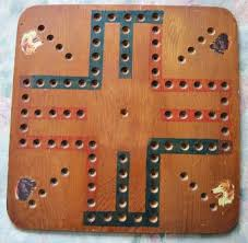 Fun Board To Use Or Collect May Appeal Folk Art Collectors Game Fans Dog Lovers As Well Interesting What Motif People Chose