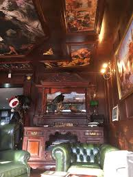 100 New House Ideas Interiors Peaky Blinders Style Decor For Tattoo Studio By Ascala