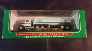 Toy Tanker Truck Aj Colctibles More Aj Hess Toy Trucks All Hess Lot Of 15 1990 1998 Toy Car Truck Tanker Rv Rescue 18 Wheeler Video Review Of The Truck 2013 And Tractor Miniature Tanker With Lights Ebay The New Toy Truck Is Out Its A Chuck Writer 19982017 Complete Et Collection Miniatures Trucks 20 1991 With 1988 Friction Motor 41 Similar Items Storytime Janeil Hricharan Working Advertising Colctible