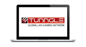 Tunngle The Global LAN Gaming Network