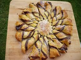 gateau soleil nutella les meilleures recettes de gâteaux populaires