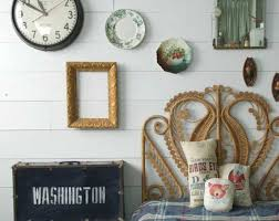 Unique Ideas Vintage Wall Decor Ideas Surprising Inspiration