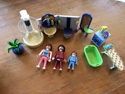 playmobil badezimmer kaufen auf ricardo