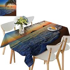 Amazon.com: UHOO2018 Polyester Fabric Tablecloth Square ... Kit Kemp Collection Andrew Martin 48 Beautiful Beachy Living Rooms Coastal Reproduction Ding Fniture Oak Walnut And Mahogany Az Of Terminology To Know When Buying At Auction Concept Bespoke Handmade 20 Beach House 10 Best Deck Chairs The Ipdent 30 Best Ding Room Decorating Ideas Pictures Hughes Sleeper Sofa Klismos Chairs 247 For Sale On 1stdibs 42 Home Decor Classic