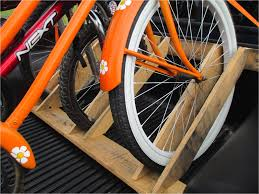 100 Truck Bed Bicycle Rack Diy Bike For Maple Hill 101 Thrifty Thursday Easy